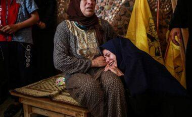Konflikti në Lindje, shkon në 230 numri i të vdekurve në Gaza