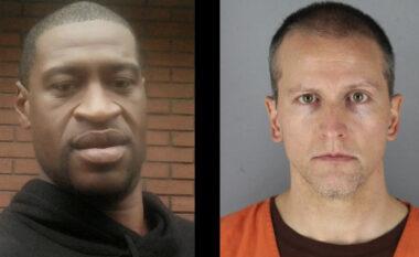 U la në burg për vrasjen e George Floyd, polici kërkon gjykim të ri