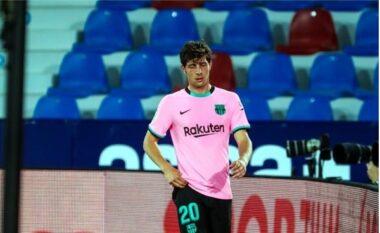 Sergio Roberto nuk do të jetë i gatshëm për Barcelonën në ndeshjet e mbetura