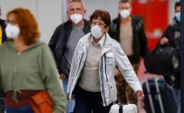Gjermania vendos karatinë dy javore për udhëtarët nga ky shtet