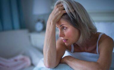 Pse nuk duhet të flinikurrë me nerva