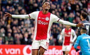 Barcelona rikthen interesin për yllin e Ajax-it