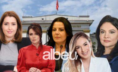 Këto janë gratë më të votuara në zgjedhjet e 25 prillit