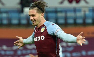 117 milion euro, Jack Grealish shumë pranë kalimit te Manchester City