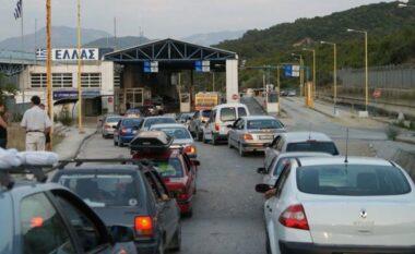 Kur do t'i hapë kufijtë Greqia? Në këtë ditë merret një vendim i rëndësishëm për shqiptarët