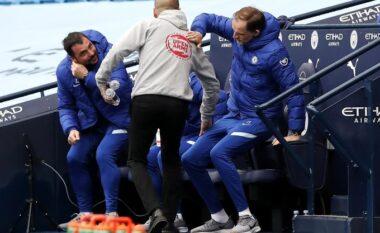 Guardiola flet me superlativa për Tuchel: Është duke e bërë një Chelsea të frikshme