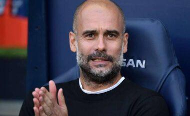 Prag ndeshja me PSG-në, Guardiola: E kemi pritur këtë moment që shumë vite