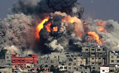 Kush është Hamasi, nga mbështetet dhe si i siguron raketat që lëshon drejt Izraelit