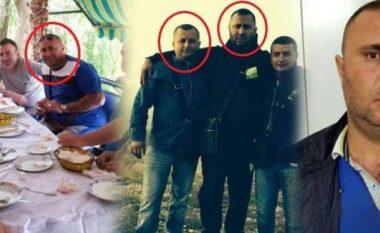 37 vite burg, kush janë katër pjestarët e grupit Habilaj që u kapën me 4 ton kanabis