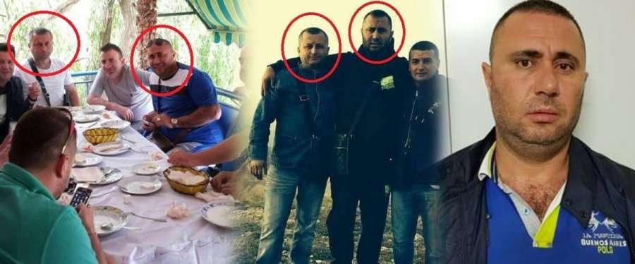 37 vite burg, kush janë katër pjestarët e grupit Habilaj që u dënuan për 4 ton kanabis