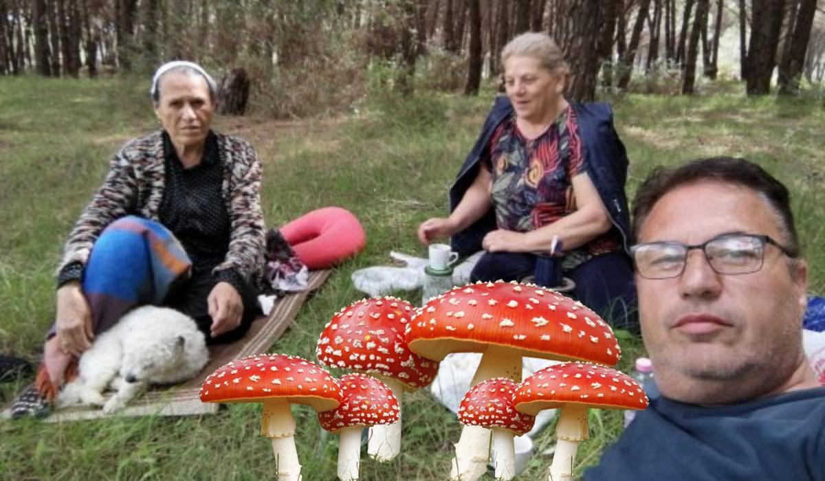Vdiqën nga kërpudhat? Përcillen për në banesën e fundit tre pjesëtarët e familjes nga Gjilani