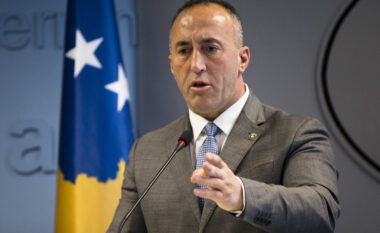 Haradinaj: Nëse Kosovës i pamundësohet anëtarësimi në OKB dhe NATO të bashkohemi me Shqipërinë