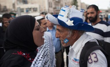 Izrael-Palestinë, historia e një konflikti që dihet kur ka nisur, por nuk dihet se kur do të mbarojë (FOTO LAJM)