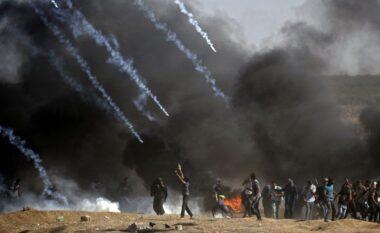 Merr fund armëpushimi? Izraelitët vrasin të riun palestinez