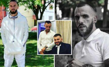 Ish i dashuri i Baby G dhe mik i ngushtë me Stresin, Lim Hoti shpallet në kërkim për vrasjen e Mehmet Qemës