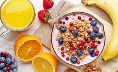 Ushqimet që ndikojnë pozitivisht në humorin tuaj