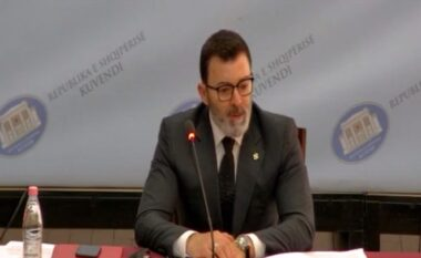Mblidhet komisioni për shkarkimin e Metës, Hyseni: Javën e ardhshme paraqesim raportin për votim