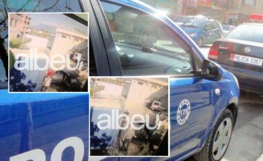 5 persona i shkuan te lokali, autorit i bie arma: Momenti i plagosjes së Iliaz Ismailajt te Ura Vajgurore (VIDEO)