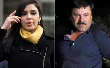 Gruaja e El Chapo-s rrezikon të shkatërrojë kartelin famëkeq të drogës, arsyeja pse