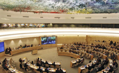 Konflikti në Lindje, Këshilli i OKB për të Drejtat e Njeriut do të mblidhet në një sesion të posaçëm