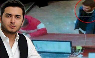 Mediat turke: Mashtruesi Faruk Fatih Özer kapet brenda 48 orësh në Shqipëri