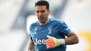 Letra prekëse e Buffonit për largimin nga Juventusi: Kam dhënë gjithçka për klubin (FOTO LAJM)