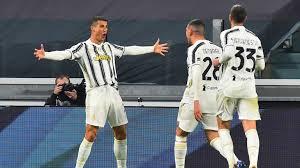 E FUNDIT/ Super Ronaldo, Juventus dyfishon shifrat ndaj Sassuolos (VIDEO)