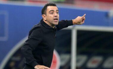 Xavi refuzon Dortmundin dhe Brazilin për Barcelonën?