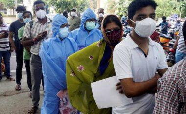 Mbi 4 mijë viktima nga Covid në Indi në 24 orë