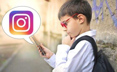 Për prindërit e shqtësuar, Facebook do ndërtojë një Instagram vetëm për fëmijët nën 13 vjeç