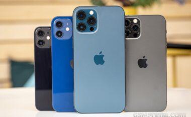 Bie për më shumë se 50% prodhimi i iPhone 12 në Indi, shkaku Covid-19