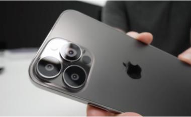 Kështu do të duket iPhone 13 Pro (VIDEO)