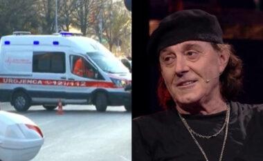 """Ishte """"tapë"""" në timon, kush është socialisti që piu me Aleksandër Gjokën para aksidentit (FOTO LAJM)"""
