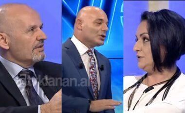 """Fevziu parashikon """"rrëmuja"""" në emision: U ça sherri do kesh ti sot!"""