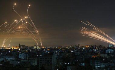 """Shumë pak vdekje në krahasim me Palestinën: Si e mbron popullin Izraeli përmes """"Kupolës së Hekurt"""""""