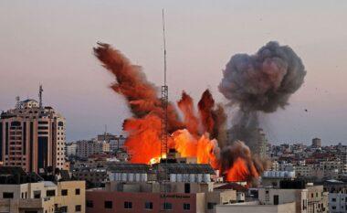 10 ditë luftë! 220 viktima në Izrael-Palestine, në 25 minuta hidhen 122 bomba në Gaza (FOTO+VIDEO)