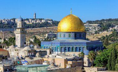 Qyteti i paqes, për të cilin vetëm luftohet! Çfarë e bën Jerusalemin një vend kaq të shenjtë? (FOTO LAJM)