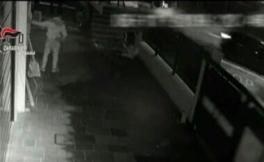 62 vjedhje në 15 provinca! Si u shkatërrua banda e shqiptarëve në Itali, mes tyre edhe një grua (VIDEO)