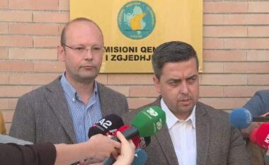 KAS vendosi të mos përsëriten zgjedhjet në Gjirokastër, reagon PD-LSI: Do ta çojmë në Kolegj