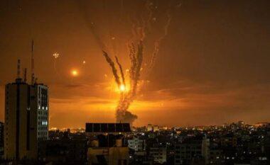 Rëndohet bilanci në Gaza, mes 119 viktimave edhe 31 fëmijë