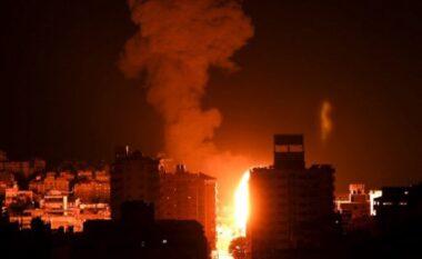 OKB thirrje Izraelit dhe Gazës: Ndaloni menjëherë luftimet e tmerrshme