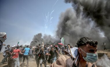 Përplasja e re izraelito-palestineze: A jemi në prag të një konflikt të madh?