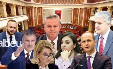 Kush janë 80 deputetët që i japin lamtumirën Kuvendit
