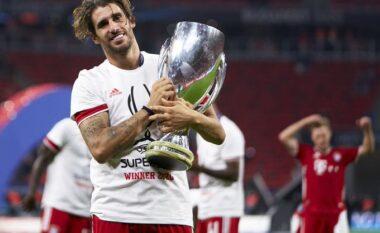 E konfirmon Bayerni, Martinez largohet në fund të sezonit