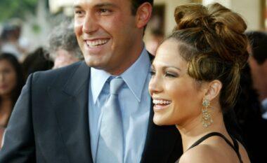 Marin fund dyshimet, konfirmohet ribashkimi pas 17 vitesh i Jennifer Lopez me ish-in (FOTO LAJM)