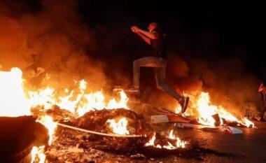 Përleshjet në Jeruzalem, dhuna pritet të përshkallëzohet edhe më shumë në marshimin nacionalist hebre