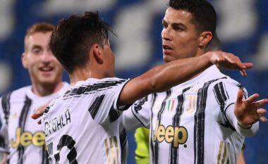 Ronaldo opitimist pas 100 golave me Juven: Nuk ndalem këtu (FOTO LAJM)