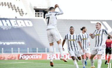 """Ndeshje dramatike në """"Allianz Stadium"""", Juventusi me 10 lojtarë mposht Interin dhe mban gjallë shpresat për Champions (VIDEO)"""