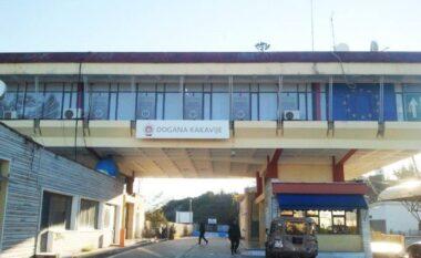 Kapet 35 vjeçari në Kakavijë, po transportonte 6 emigrantë të paligjshëm