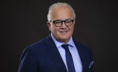 ZYRTARE/ Jep dorëheqjen Presidenti i Federatës së Futbollit të Gjermanisë